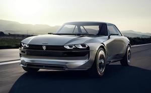 Peugeot explora las nuevas tecnologías