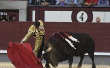 Urdiales rinde Madrid toreando para la eternidad