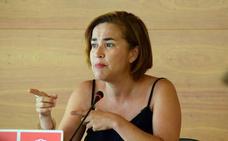 Arraiz dice que el PSOE logroñés «está mejor que nunca para conseguir la Alcaldía»