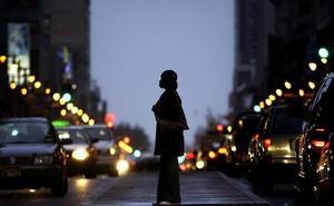 La preocupación por los atropellos motiva al Ayuntamiento a editar 22.000 dípticos con consejos para «cruzar seguro»