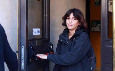 Juana Rivas vuelve a denunciar a su expareja por el maltrato hacia sus hijos