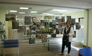 Muestra 'Arte y Naturaleza', en Nájera