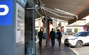 Calahorra comenzará noviembre sin 'zona azul' por un fallo de gestión
