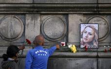 Bruselas investigará el desvío de fondos tras el asesinato de una periodista en Bulgaria