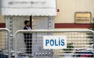 El periodista Jamal Khashoggi fue descuartizado, según Turquía