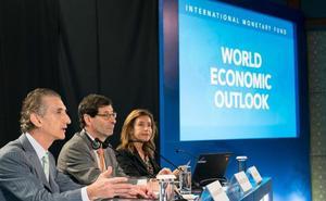 El FMI ahonda en la desaceleración de la economía española y reclama al Gobierno reformas concretas