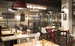 Ginos abre su primer local en Logroño el 16 de octubre