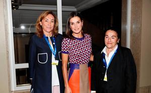 Una delegación riojana ha participado en Madrid en la conmemoración del Día de la Salud Mental