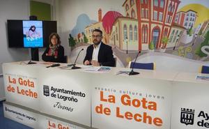 Las becas 'Inicia' destinan 6.000 euros a proyectos artísticos de los jóvenes