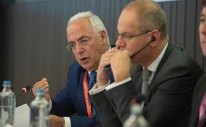 La Rioja insta en Bruselas a que el nuevo marco financiero priorice el reto demográfico