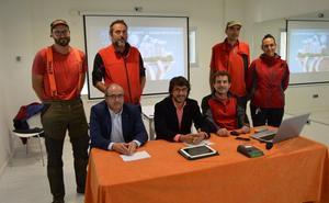 La telegestión del riego permitirá un ahorro del 20% de agua en Arnedo
