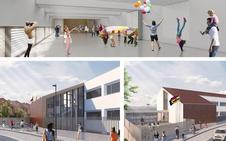 El Ayuntamiento de Villamediana cede una parcela para ampliar el CEIP Gonzalo de Berceo