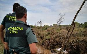 «Llevo nueve años aquí y jamás viví algo tan impactante», asegura el guardia civil que salvó a una familia en Mallorca