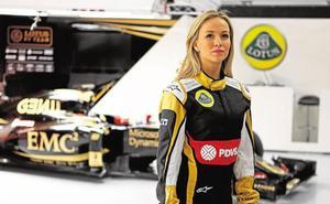 Nace la Fórmula 1 femenina