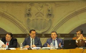 La Rioja facilitará la construcción de hoteles en bodegas