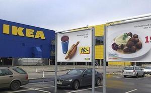 Un paso más para el Ikea de Pamplona