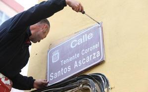 Adiós a Primo de Rivera, Defensores de Villarreal y Santos Ascarza