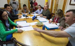 Abandonan el PP tres de sus cuatro ediles en el Ayuntamiento de Viguera