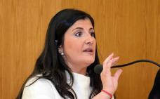 Eva Loza no concurrirá a las primarias del PSOE logroñés
