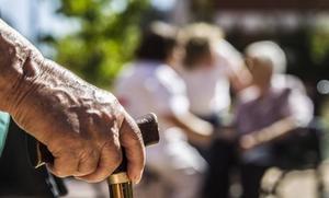 Un futuro de mayores y extranjeros