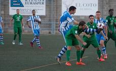 Viernes de fútbol de Tercera