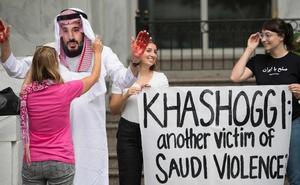 «El mensaje de Mohamed bin Salman es simple: 'Cállate o muere'»