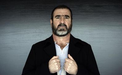 Cantona se une a la iniciativa solidaria 'Common Goal' como mentor