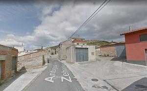Dos intoxicados por 'tufo' en una bodega de Lapuebla de Labarca