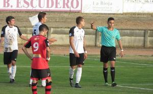La Calzada empata al Alfaro con dos penaltis