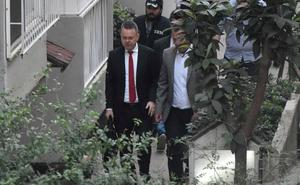 La liberación del pastor evangélico alivia la tensión entre Erdogan y Trump