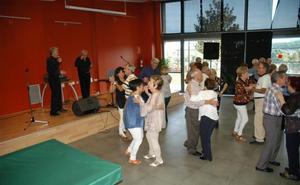 El centro de participación activa inicia el curso con talleres formativos y de ocio