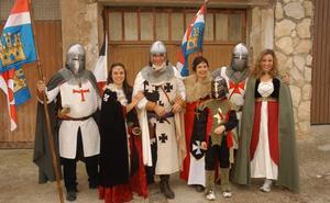 Mercado, talleres y fósiles, en las jornadas medievales de Cornago