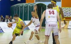 El Clavijo brinda a su público el primer triunfo de la temporada en el Palacio de los Deportes