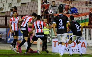 Un gol de Bobadilla que vale tres puntos