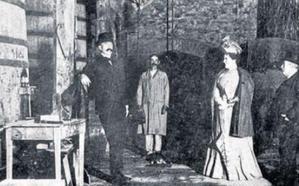 «La Duquesa de la Victoria fue clave en la carrera de Espartero»