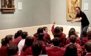 Unos 10.500 alumnos riojanos participan este curso en el programa EduCaixa