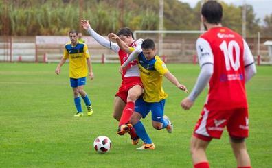 El Anguiano y el Haro marcan el ritmo, la SDL se cae del play off