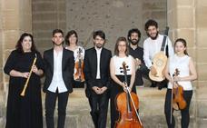 'Conciertos en familia', con Monteverdi