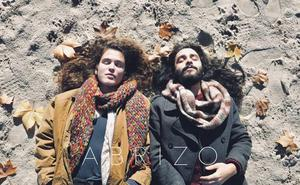 El grupo 'Abrizo, ganador del concurso 'Gota Music'