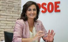 Andreu asegura que los PGE para 2019 «fortalecerán el estado de bienestar»