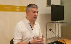 Cantabrana y Sáinz encabezan la candidatura 'Ganar La Rioja' para primarias