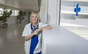 La española Verónica Casado, la mejor médico del mundo