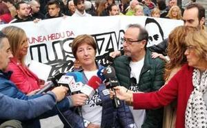 «No éramos conscientes del poder letal de las pelotas de goma», reconocen los ertzainas