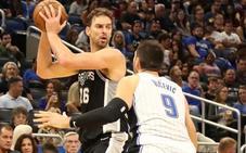 Las encrucijadas de los españoles en la NBA