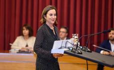 Gamarra abre el Debate del estado de la ciudad