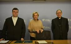 468.000 euros para restaurar cinco templos de la Diócesis