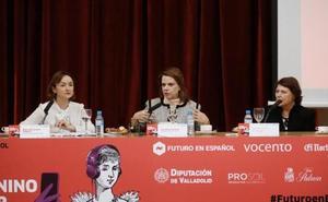 La igualdad de género, según dos diplomáticas iberoamericanas