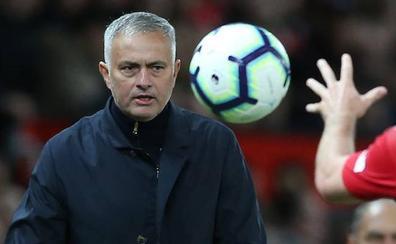 Mourinho, acusado por la FA de lenguaje inapropiado