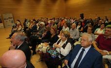 40 aniversario de la Asociación de Jubilados