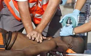 Grajea insiste en la necesidad de formar a los ciudadanos en la reanimación cardiopulmonar